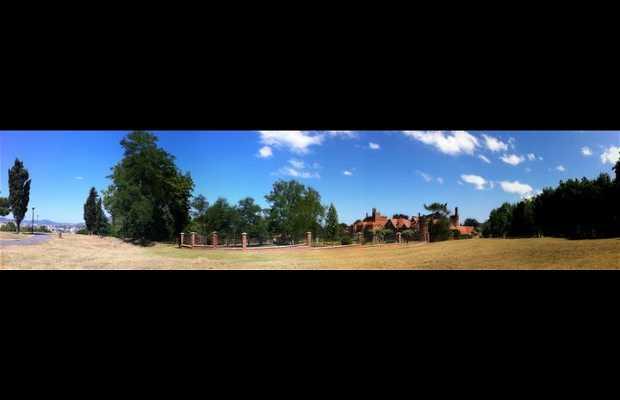 Parque de Artaza