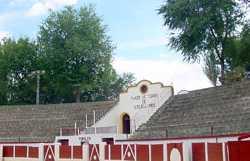Plaza De Toros De Socuéllamos