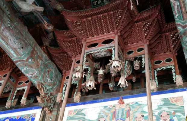 Templo Bulgwangsa