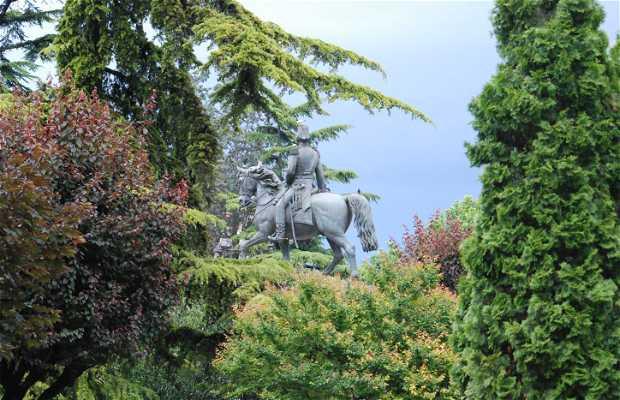 Parco El Espolón