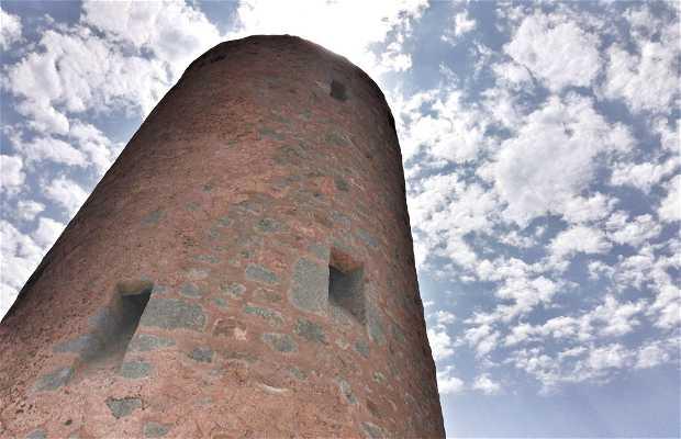 Torre de la Cuerda