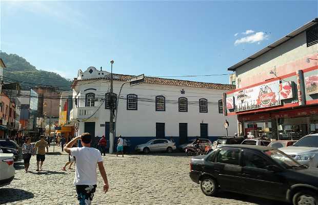 Largo Borges de Carvalho