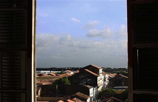 Casa Histórica de São Luis