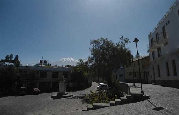 Plaza Campo Redondo