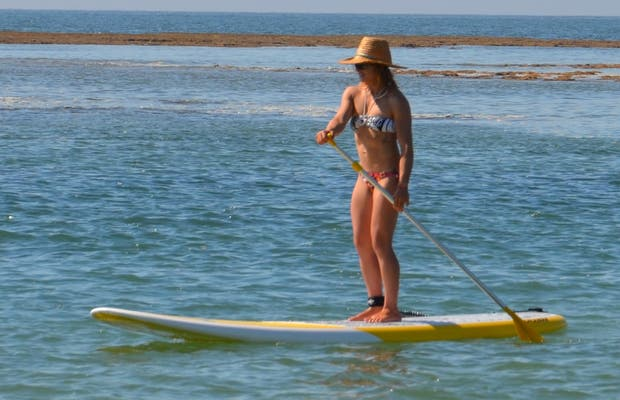 Diabolo Fun Stand Up Paddle