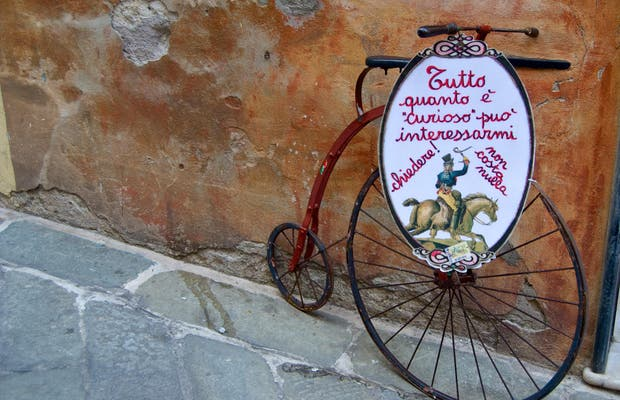 Città vecchia di Savona
