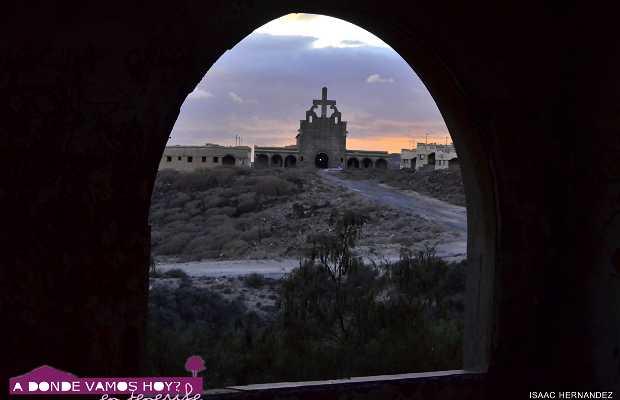 Sanatorio de Abona (Abades)