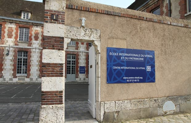 Centro Internacional del Vitral