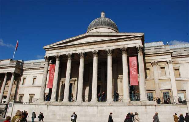 Galería Nacional - National Gallery