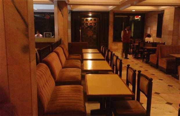 Bhoj Vegetarian Restaurant