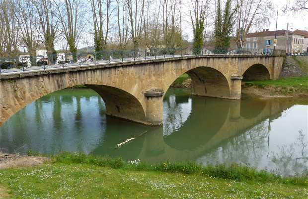 Río y Puente Plaisance