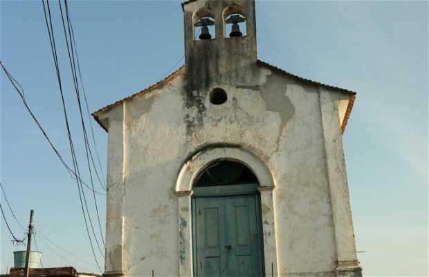 Capela de Santa Cruz e São Benedito (Capelinha)