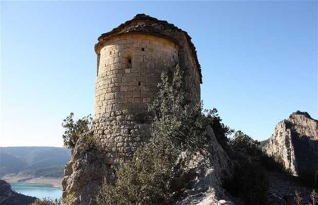 Ermitage de la Mare de Deu