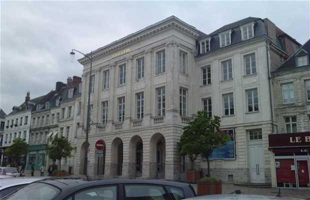 Teatro de Arras