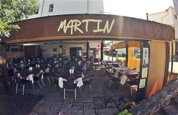 Restaurante Martin