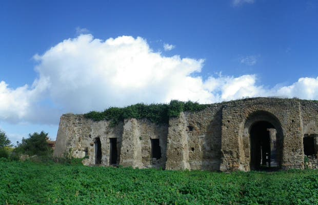 Castello Sforza Cesarini