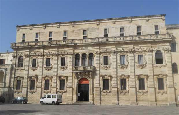 Palacio del Seminario
