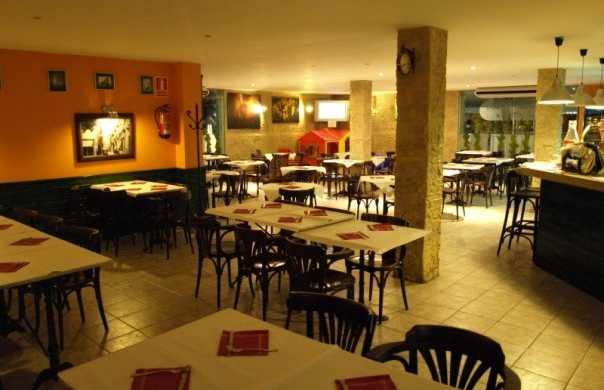 Restaurante il Picarolo