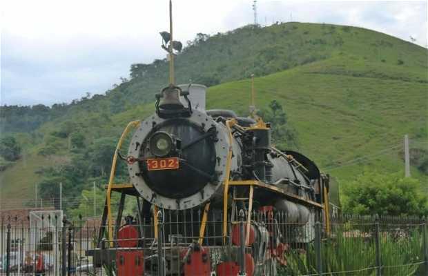 Locomotiva Tereza Cristina