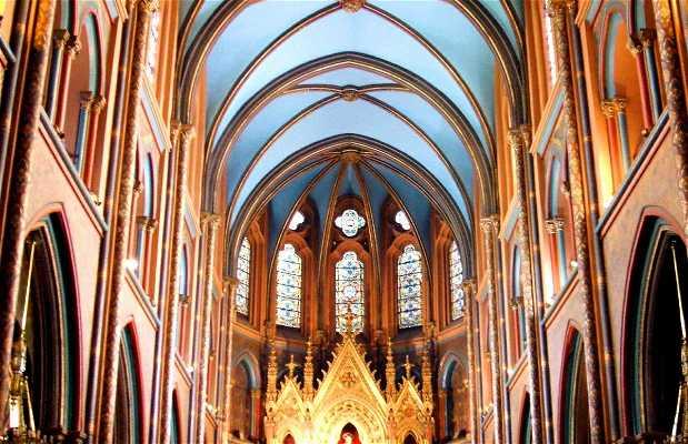 Chiesa del Sagrado Corazón