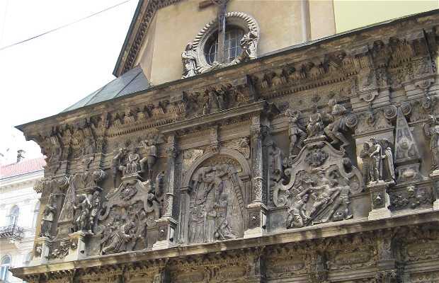 Basílica de la Asunción de la Bienaventurada Virgen María