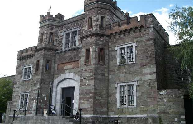 Cork City Gaol - Museo