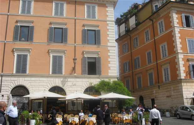 Café Delle Arance