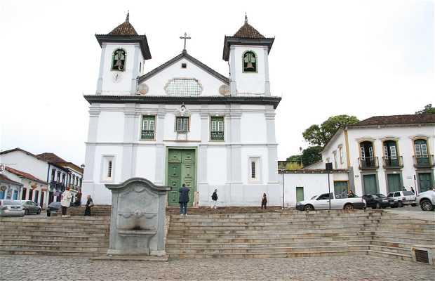 Catedral Basílica da Sé