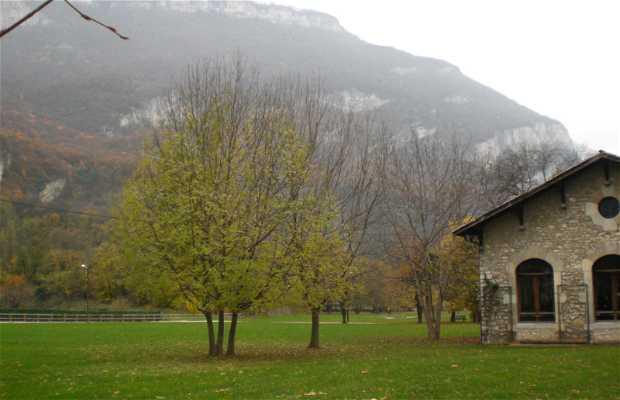 Parque de la Poya