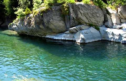 Poza del Río Ara