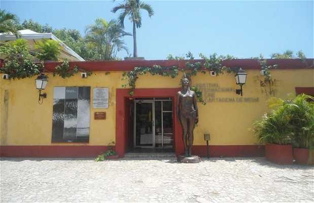 Festival International de ciné de Cartagena