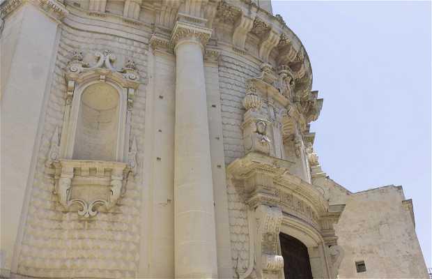 Iglesia de San Matteo