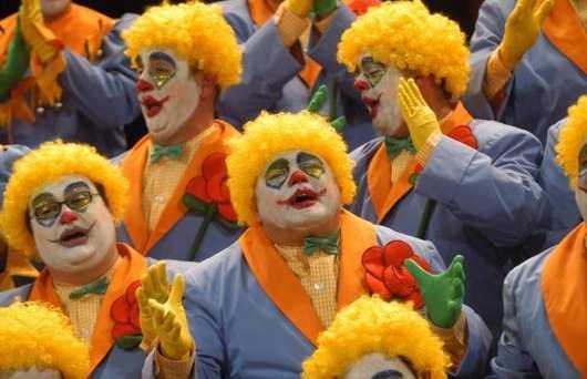 Carnavals de Cadix