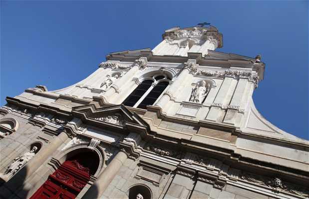 Santuario Notre-Dame du Laus