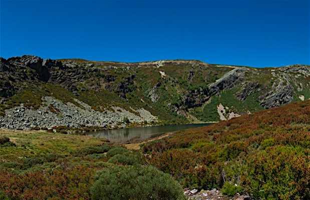 Lago de Truchillas