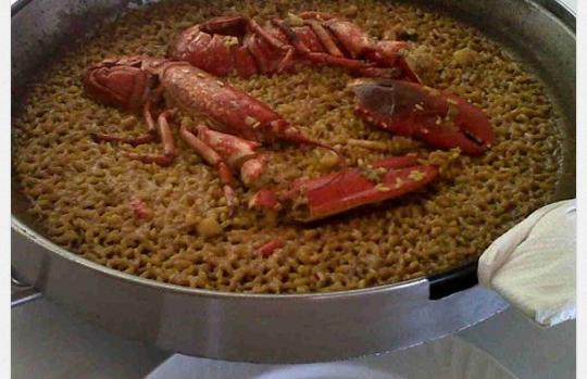 Restaurante Casa Carmela