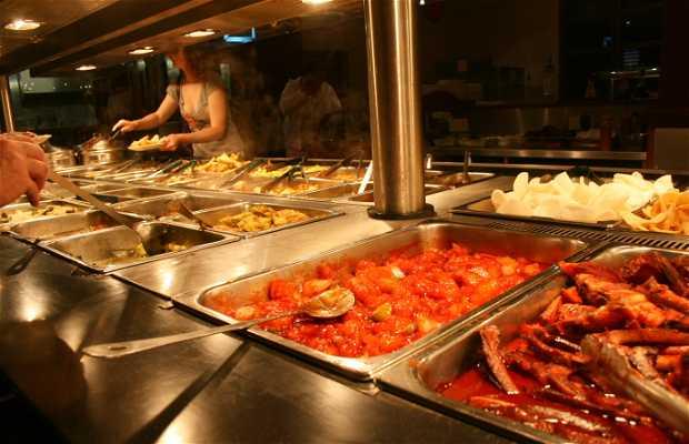 Restaurante May Sum