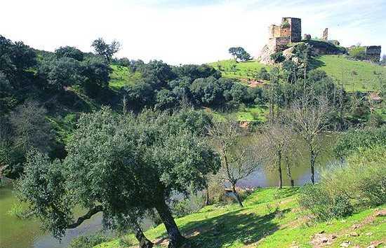 Alba Castle