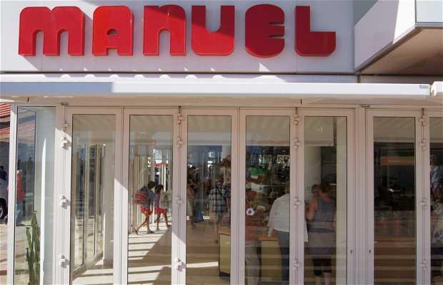 Confitería Manuel