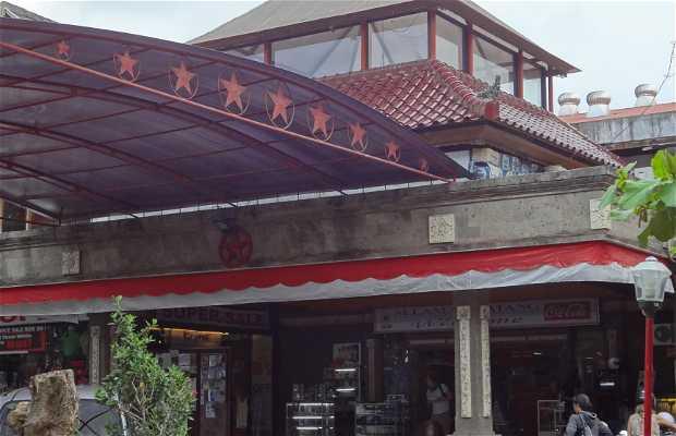 Mercado Bintang