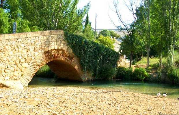 Riofrio Bridge