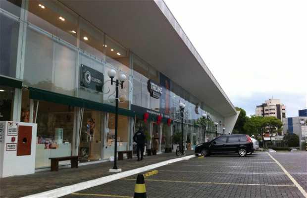 Centro Comercial Pátio Getulio