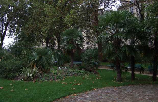 Le Square Boucicaut