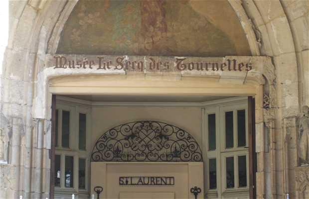 Musée Le Secq des Tournelles de Rouen