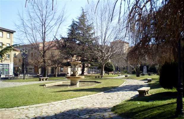 Le Parc del Cid