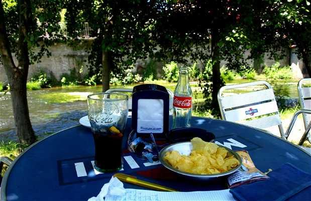 Cafetería Don Pepe, Hoy comemos en Sarria