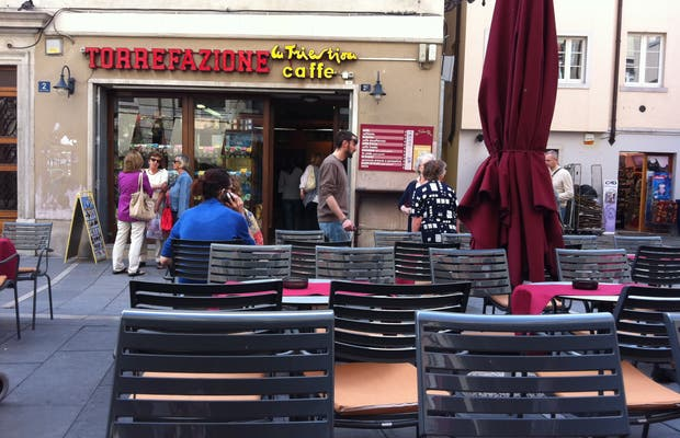 Life - Nuovo Bar Torinese