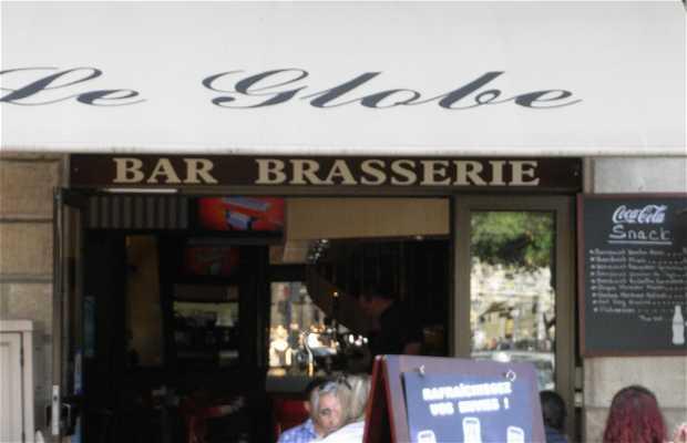 Bar du Globe