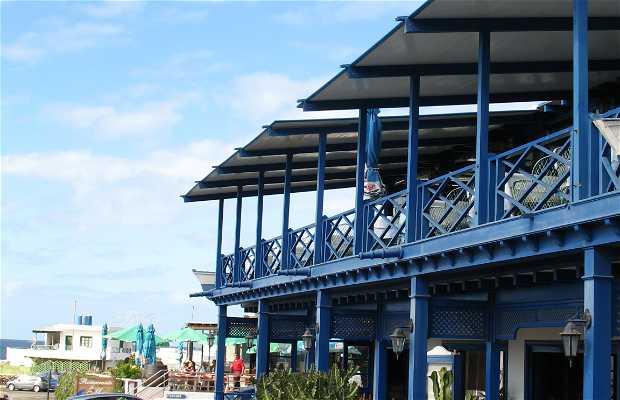 Restaurante el Golfo