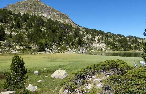 Trekking Grau Roig – Lago Pessons